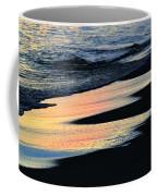 Water Colors .. Coffee Mug