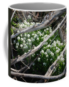 Water Cress Coffee Mug