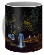 Water Dance Ll Coffee Mug