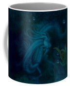 Water Dragon Of The Abyss Coffee Mug