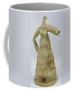Water Dress Coffee Mug