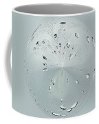 Water Drop Splash Coffee Mug