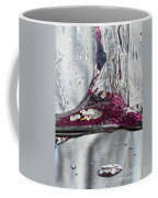 Water Drops Abstract3 Coffee Mug