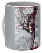 Water Drops Abstract4 Coffee Mug