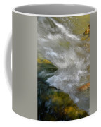 Water - Flow Of Life 1 Coffee Mug