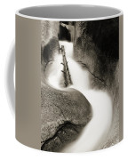 Water Flume  Coffee Mug