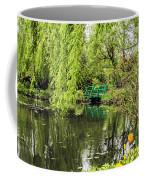 Water Garden Wonder Coffee Mug