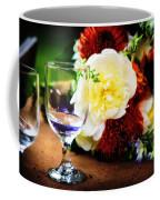 Water Goblet Coffee Mug