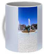 Water Gods Coffee Mug