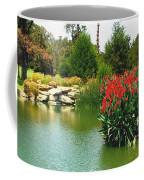 Water Hazard Santa Maria Country Club Coffee Mug