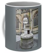 Water Is Best Coffee Mug