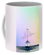 Water Lamp Coffee Mug