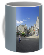 Water Lane - Bakewell Coffee Mug
