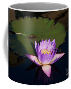 Water Lilies Monet Coffee Mug