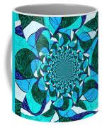 Water Mandela Coffee Mug