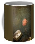 Water Maple Coffee Mug by Michelle Calkins