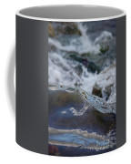 Water Mountain 1 By Jrr Coffee Mug