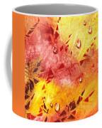 Water On Color Design Nine Coffee Mug