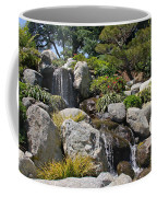Water On The Rocks Coffee Mug