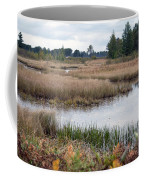 Water Path Coffee Mug