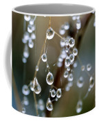 Water Pearls Coffee Mug