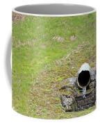 Water Pipe Coffee Mug