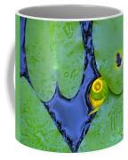 Water Plants 3 Coffee Mug