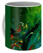Water Plants Coffee Mug