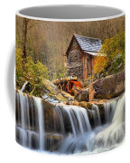 Water Powered Coffee Mug