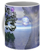 Water Protection Coffee Mug