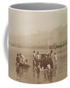 Water Rats Coffee Mug