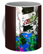 Water Reflection 29354 Coffee Mug