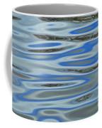 Water Reflections 2 Coffee Mug