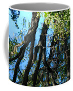 Water Reflections 3 Coffee Mug