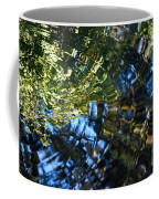 Water Reflections 5 Coffee Mug