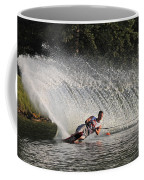 Water Skiing 12 Coffee Mug