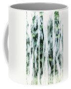 Water Spray Coffee Mug