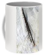 Water Strength Coffee Mug