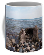 Water Stump Coffee Mug
