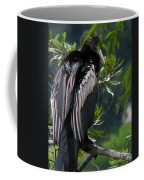 Water Turkey Coffee Mug