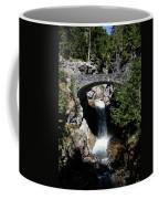 Water Under The Bridge Coffee Mug