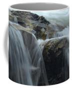 Water Veil Coffee Mug
