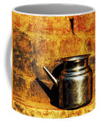 Water Vessel Coffee Mug by Prakash Ghai