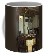 Water Well Table Coffee Mug