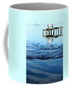 Water Works Coffee Mug