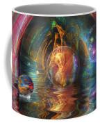 Water Worlds Coffee Mug