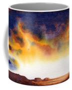 Mesa Coffee Mug