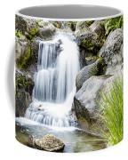 Waterfall 4 Coffee Mug