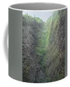 100453-waterfall Chute  Coffee Mug