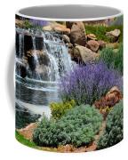 Waterfall Lanscape Coffee Mug